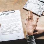 Особенности защиты интересов при отказе контрагента от сделки краткий обзор практики