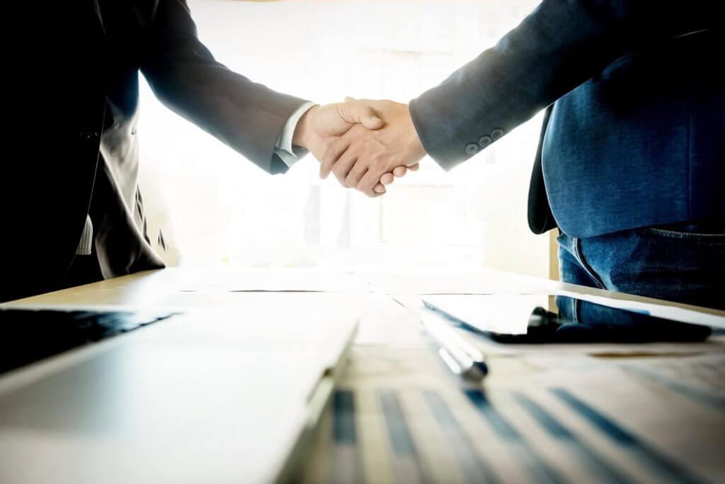 Юридическое обслуживание и сопровождение бизнеса
